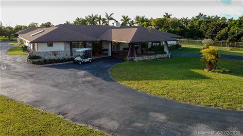 Foto de inmueble con direccion 6500 SW 123rd Ave Miami FL 33183 con MLS A10813858