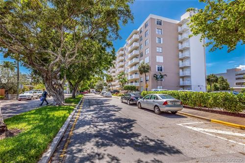 Photo of 1455 N Treasure Dr #8O, North Bay Village, FL 33141 (MLS # A10884858)
