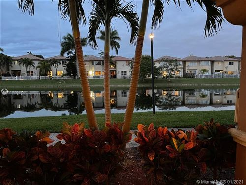 Photo of 6740 NW 114th Ave #706, Doral, FL 33178 (MLS # A10964858)