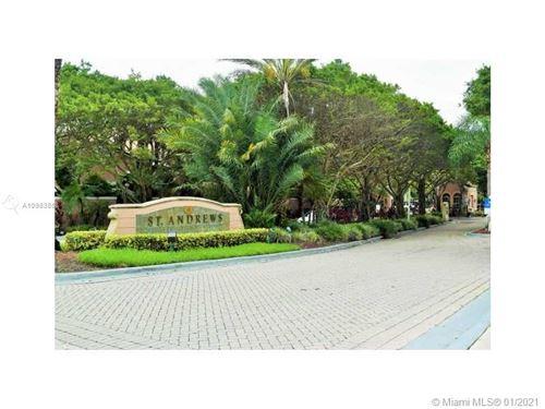 Photo of Miramar, FL 33025 (MLS # A10983858)