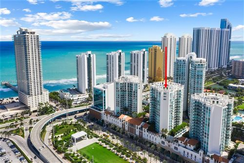 Photo of Sunny Isles Beach, FL 33160 (MLS # A11007858)