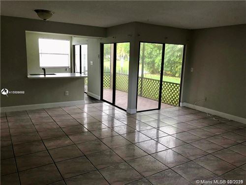 Photo of 1280 S Franklin Ave #1280K, Homestead, FL 33034 (MLS # A11026858)