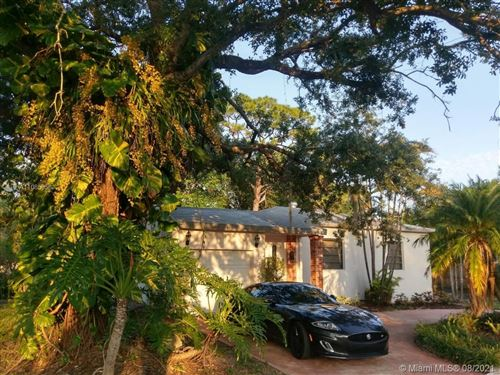 Photo of 6631 SW 63rd Ct, South Miami, FL 33143 (MLS # A11085858)