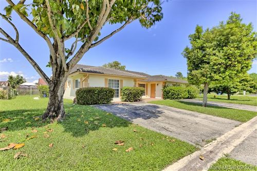 Photo of 11001 NW 44th St, Coral Springs, FL 33065 (MLS # A11092858)