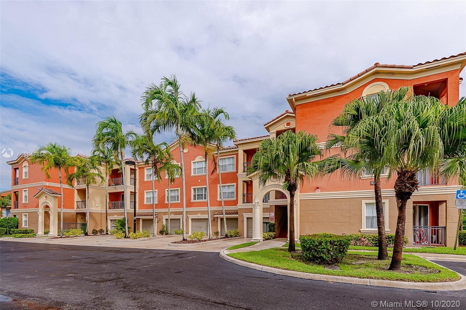 4704 SW 160th Ave #215, Miramar, FL 33027 - #: A10947858