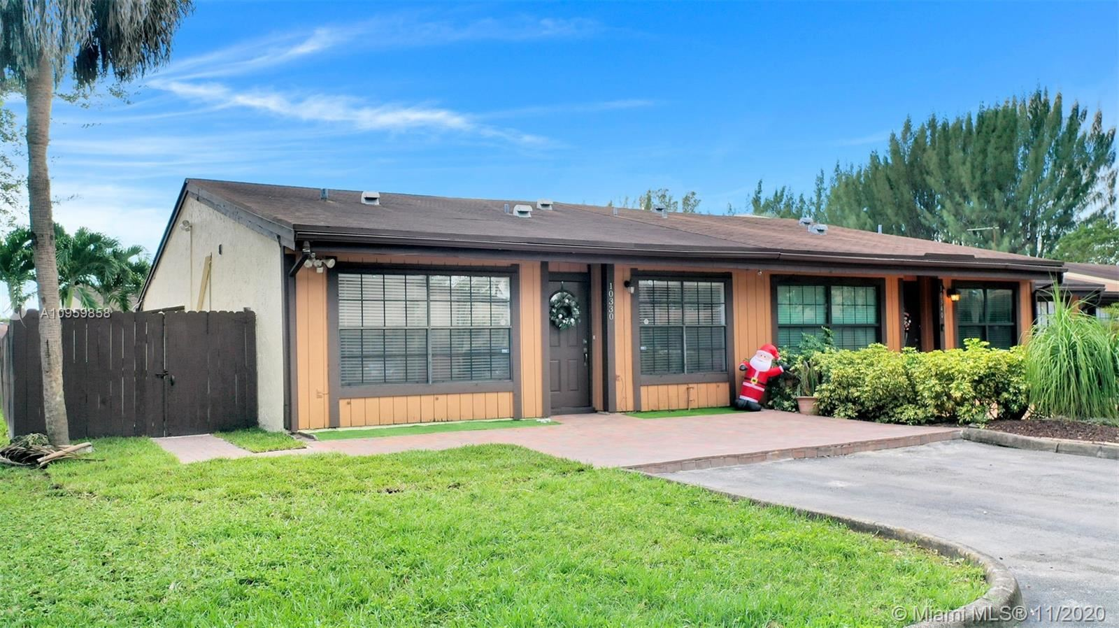Photo of Pembroke Pines, FL 33026 (MLS # A10959858)
