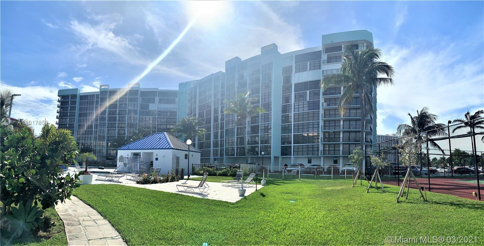 200 Leslie Dr #528, Hallandale Beach, FL 33009 - #: A11017858