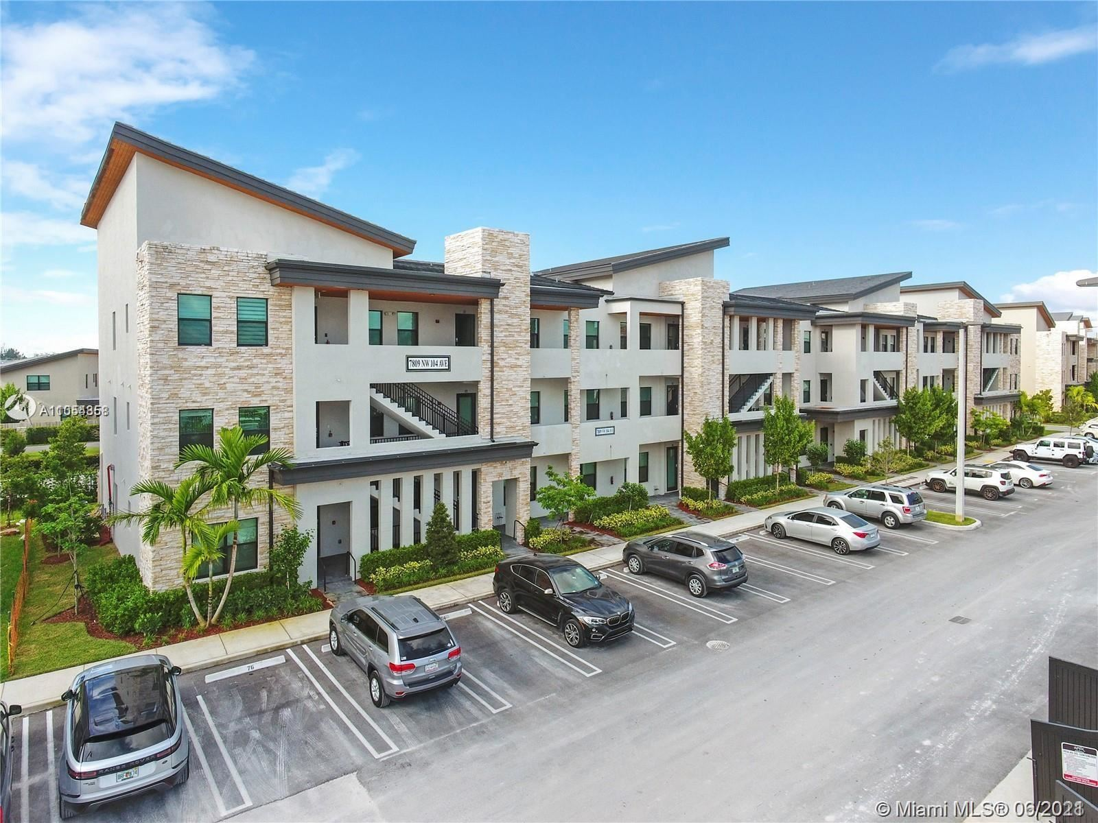 7809 NW 104th Ave #35, Doral, FL 33178 - #: A11054858