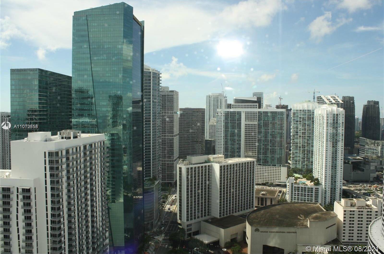 151 SE 1st #2301, Miami, FL 33131 - #: A11070858
