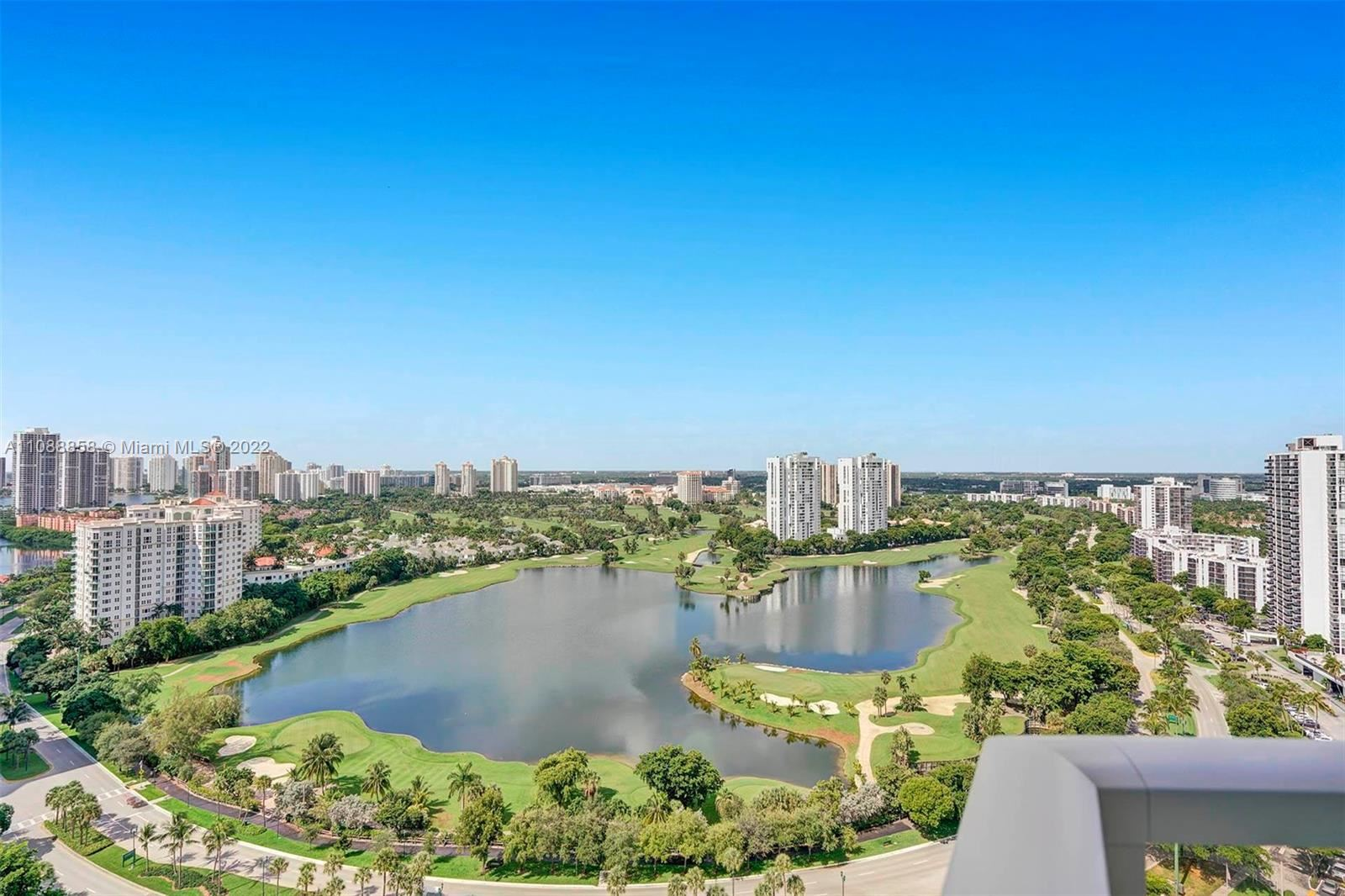 20281 E Country Club Dr #2209, Aventura, FL 33180 - #: A11088858