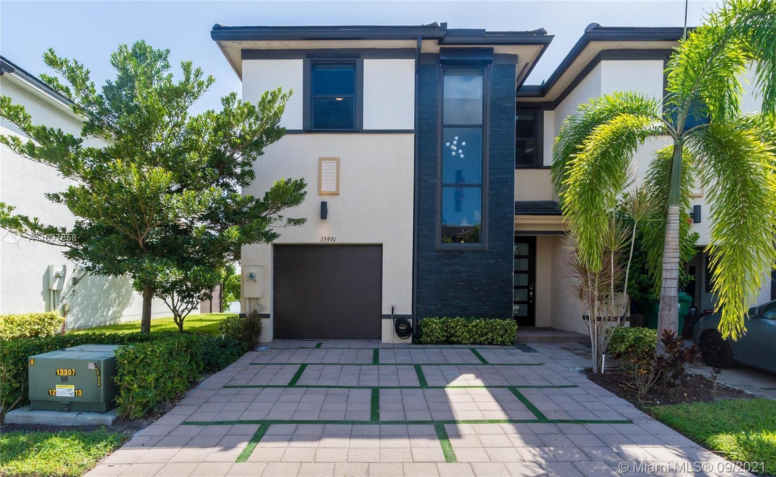 15991 NW 91st Ct, Miami Lakes, FL 33018 - #: A11097858