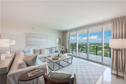Photo of 360 Ocean Dr #905S, Key Biscayne, FL 33149 (MLS # A10173859)