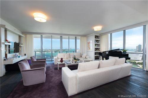 Photo of 1100 Biscayne Blvd #2101, Miami, FL 33132 (MLS # A10652859)