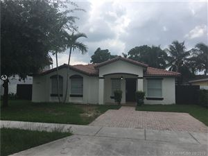 Photo of Listing MLS a10719859 in 11409 SW 245th St Homestead FL 33032