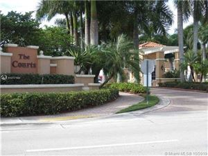 Photo of 6540 NW 114th Ave #1437, Doral, FL 33178 (MLS # A10727859)
