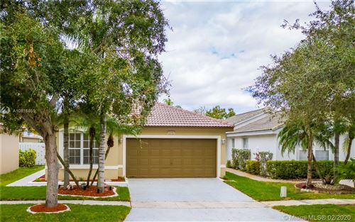Photo of 18004 SW 29th Ct, Miramar, FL 33029 (MLS # A10815859)