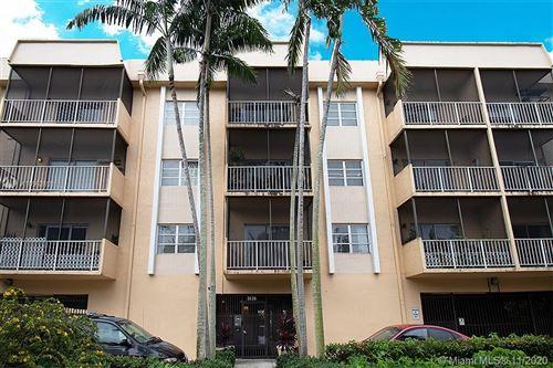 Photo of 2620 NE 135th St #425, North Miami, FL 33181 (MLS # A10962859)