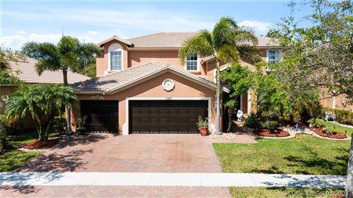 Photo of 3767 W Gardenia Ave, Weston, FL 33332 (MLS # A11019859)