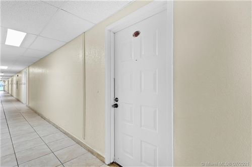Photo of 6970 NW 186th St #3-108, Hialeah, FL 33015 (MLS # A11076859)