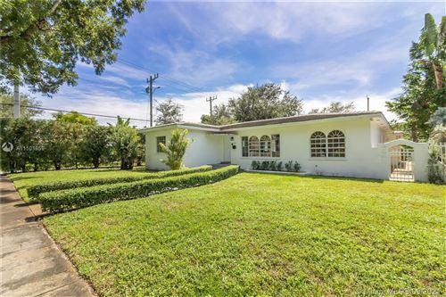 Photo of 168 NE 91st St, Miami Shores, FL 33138 (MLS # A11101859)