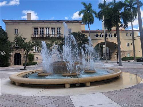 Photo of 888 S Douglas Rd #204, Coral Gables, FL 33134 (MLS # A11104859)