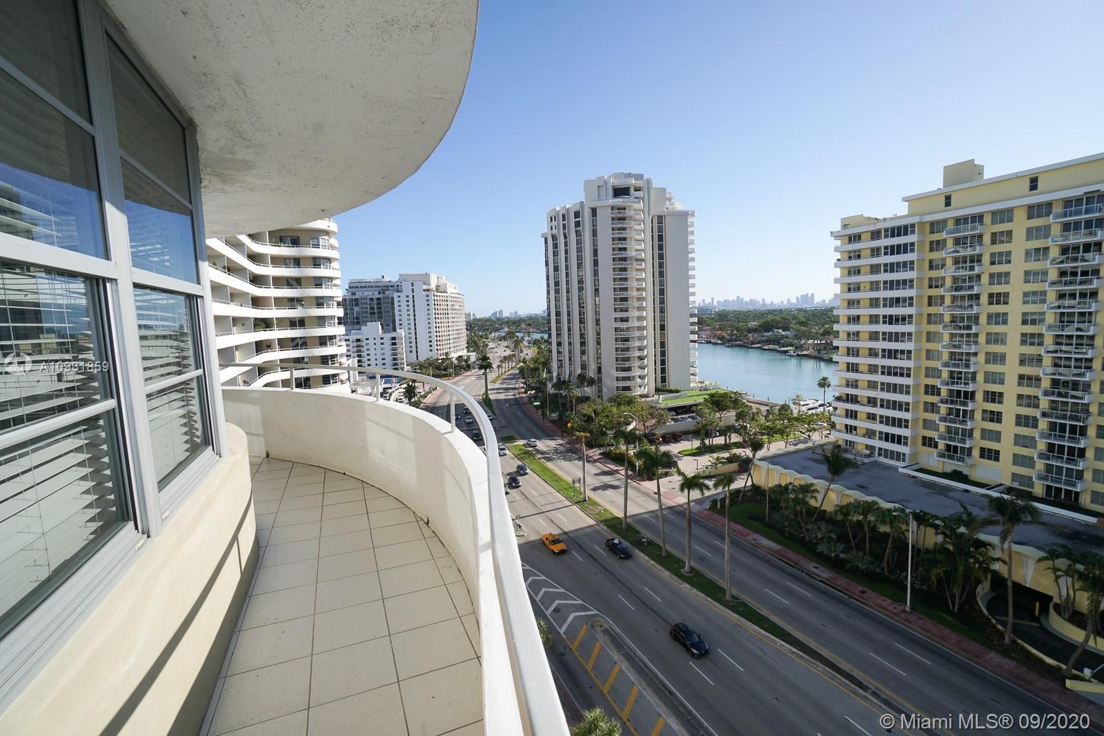 Photo of 5555 Collins Ave #12A, Miami Beach, FL 33140 (MLS # A10931859)