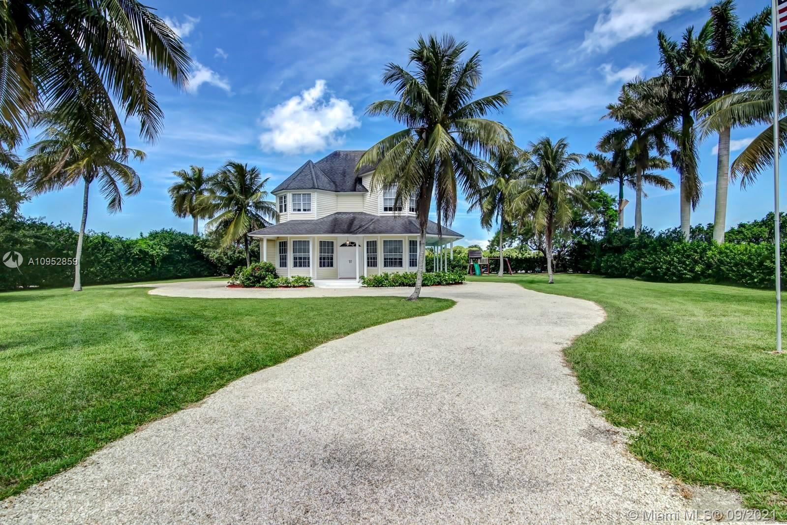 29125 SW 167th Ave, Homestead, FL 33030 - #: A10952859