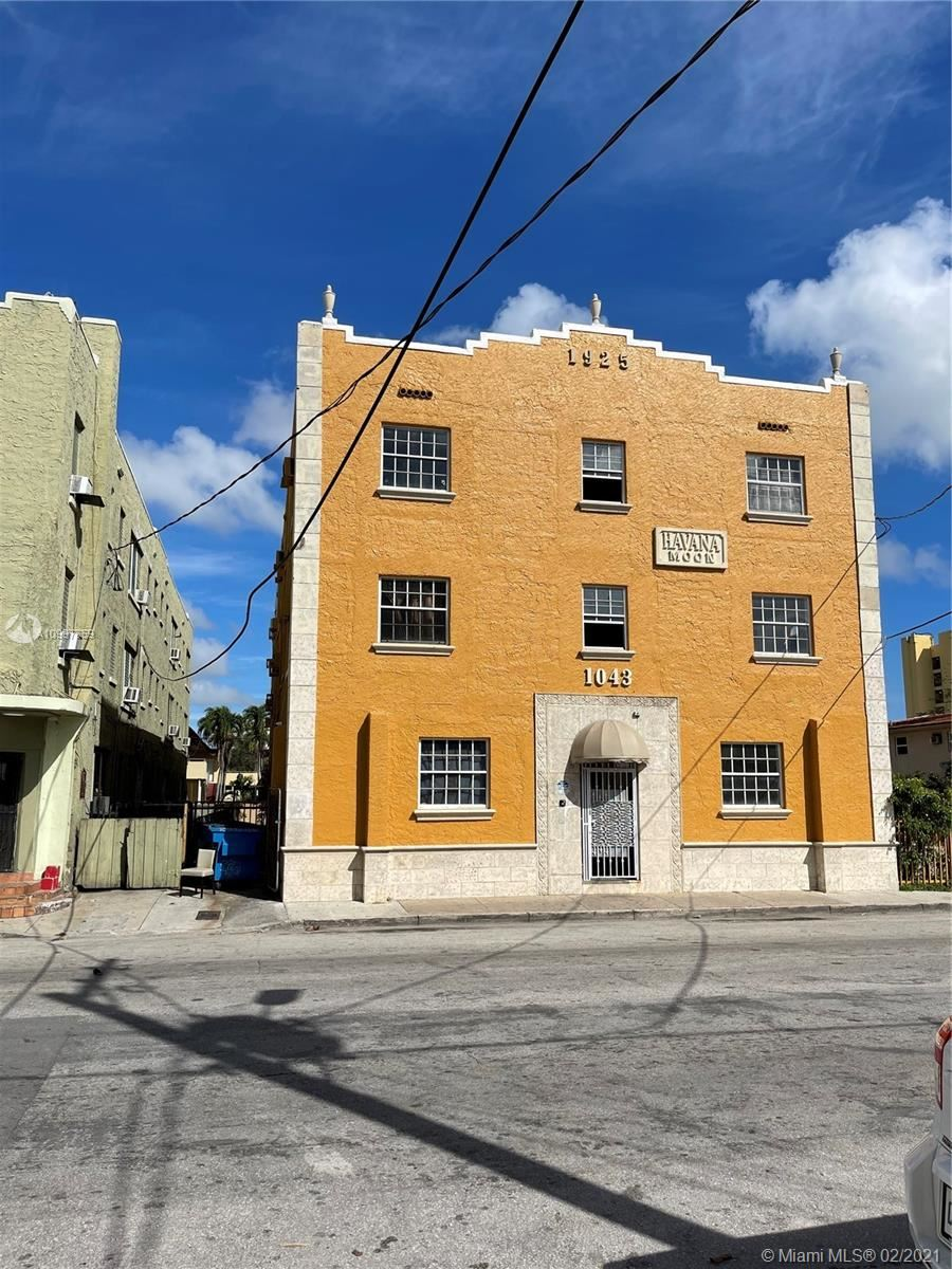 1043 NW 2nd St #6, Miami, FL 33128 - #: A10997859