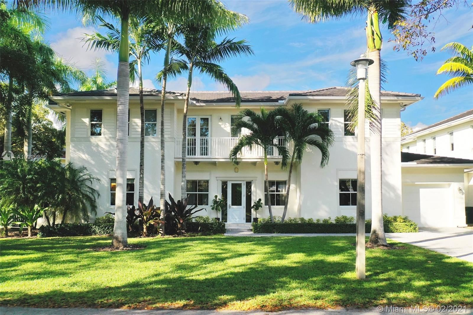 1133 Cotorro Ave, Coral Gables, FL 33146 - #: A10999859