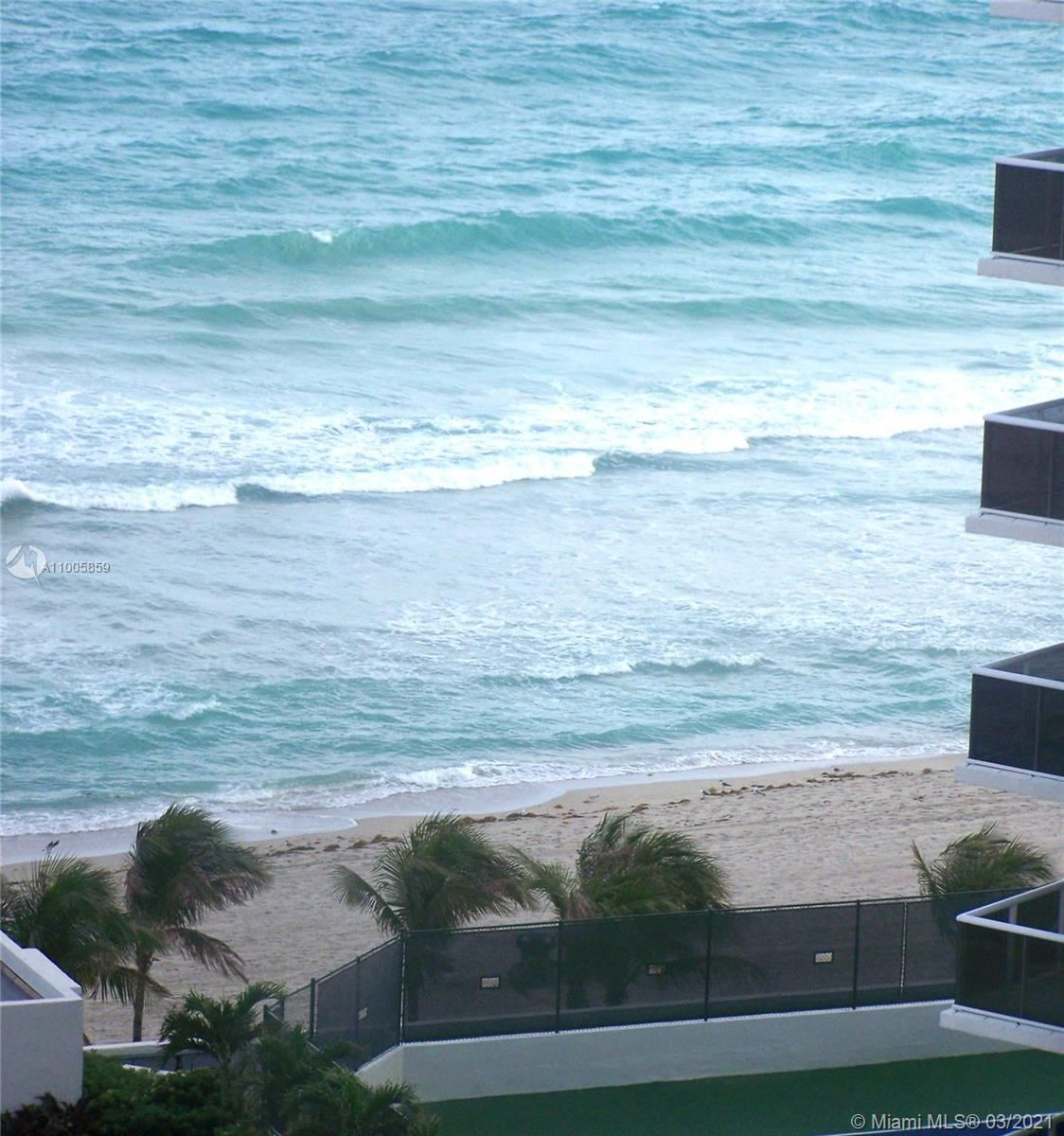 Photo of 19201 Collins Ave #1141, Sunny Isles Beach, FL 33160 (MLS # A11005859)