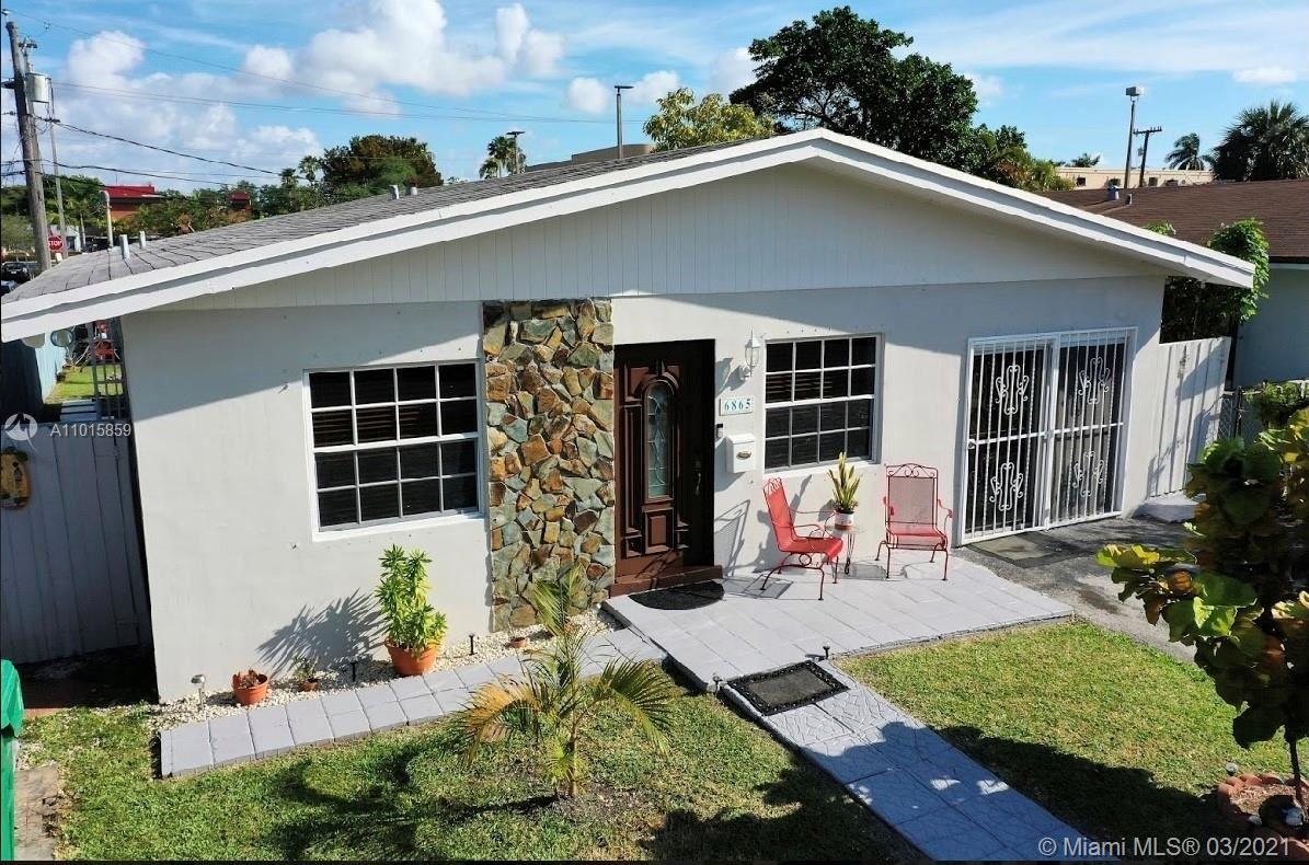 6865 SW 42nd St, Miami, FL 33155 - #: A11015859