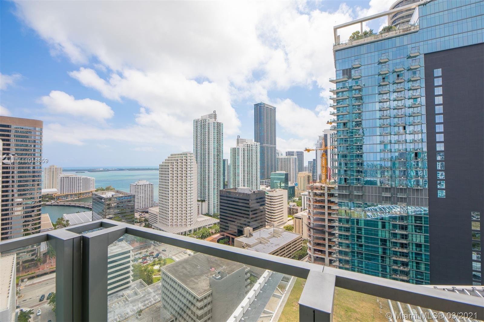 68 SE 6th St #2602, Miami, FL 33131 - #: A11018859