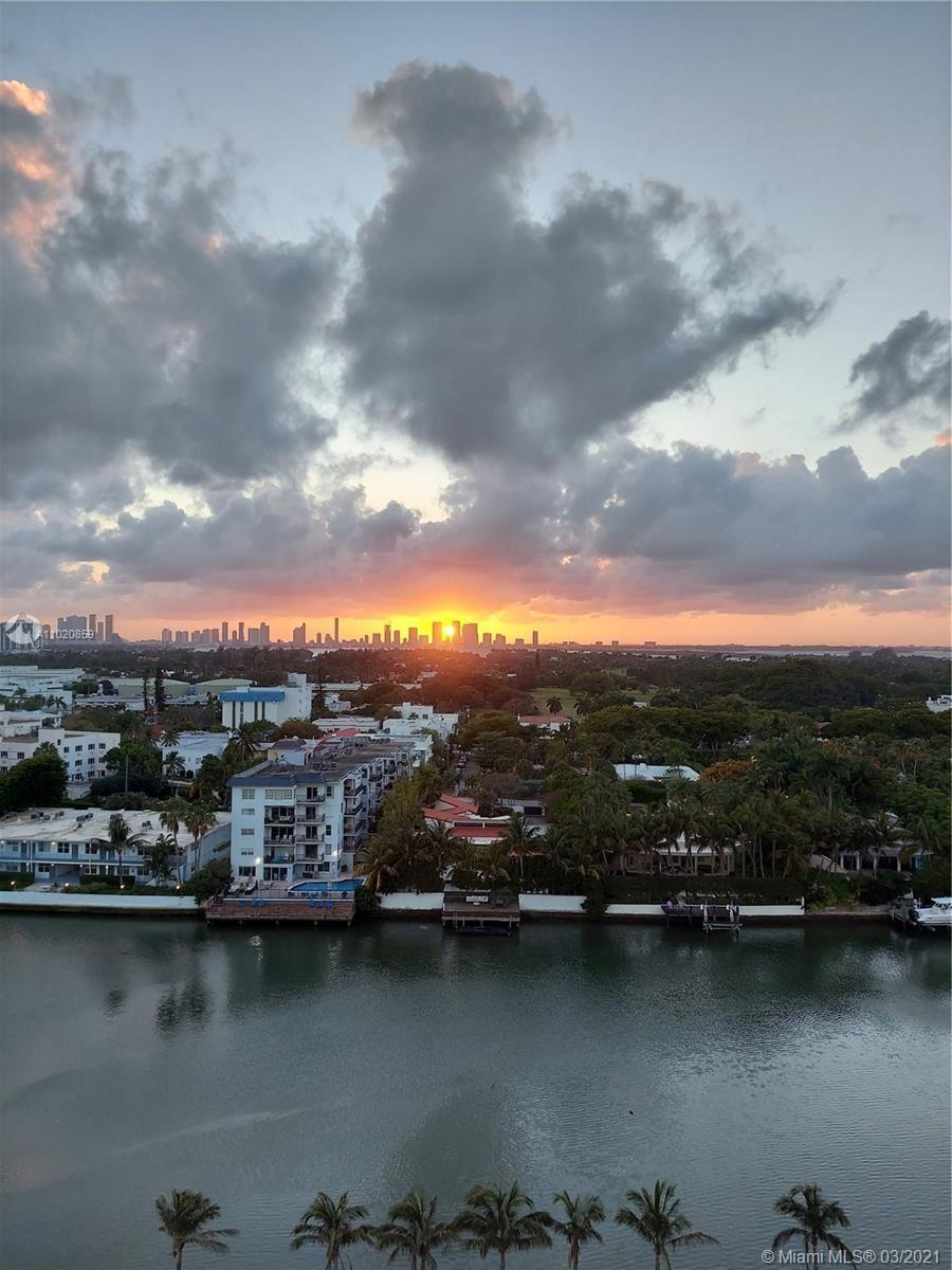 2555 Collins Ave #1106, Miami Beach, FL 33140 - MLS#: A11020859