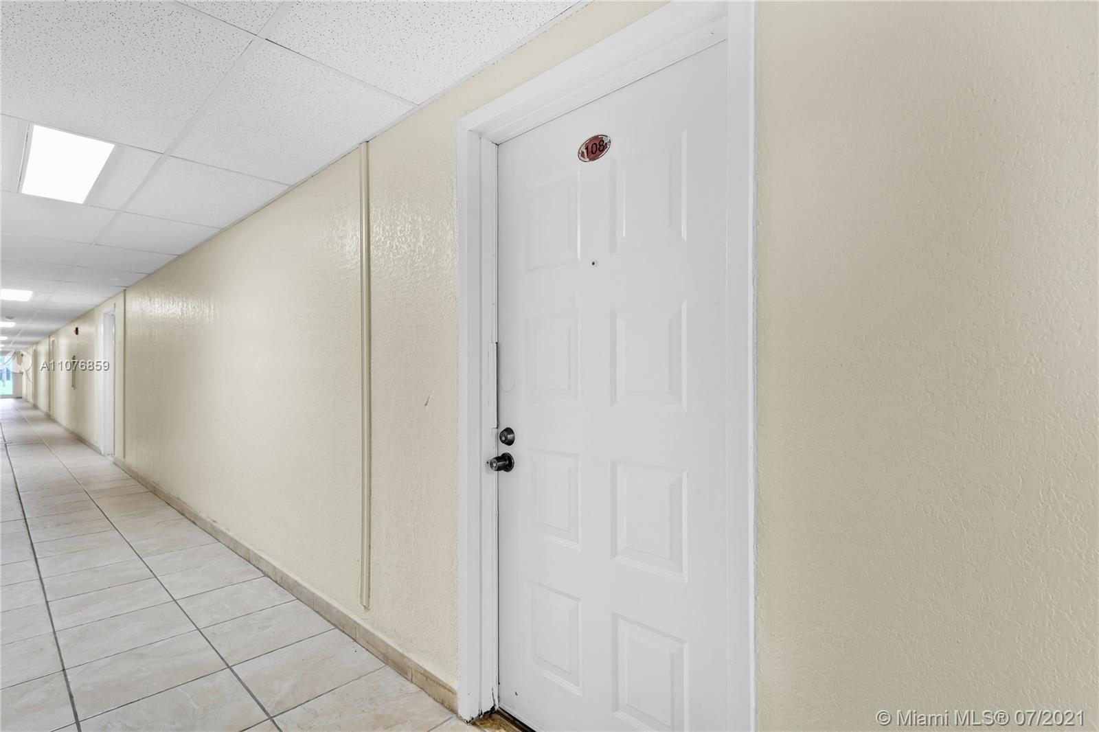 6970 NW 186th St #3-108, Hialeah, FL 33015 - #: A11076859