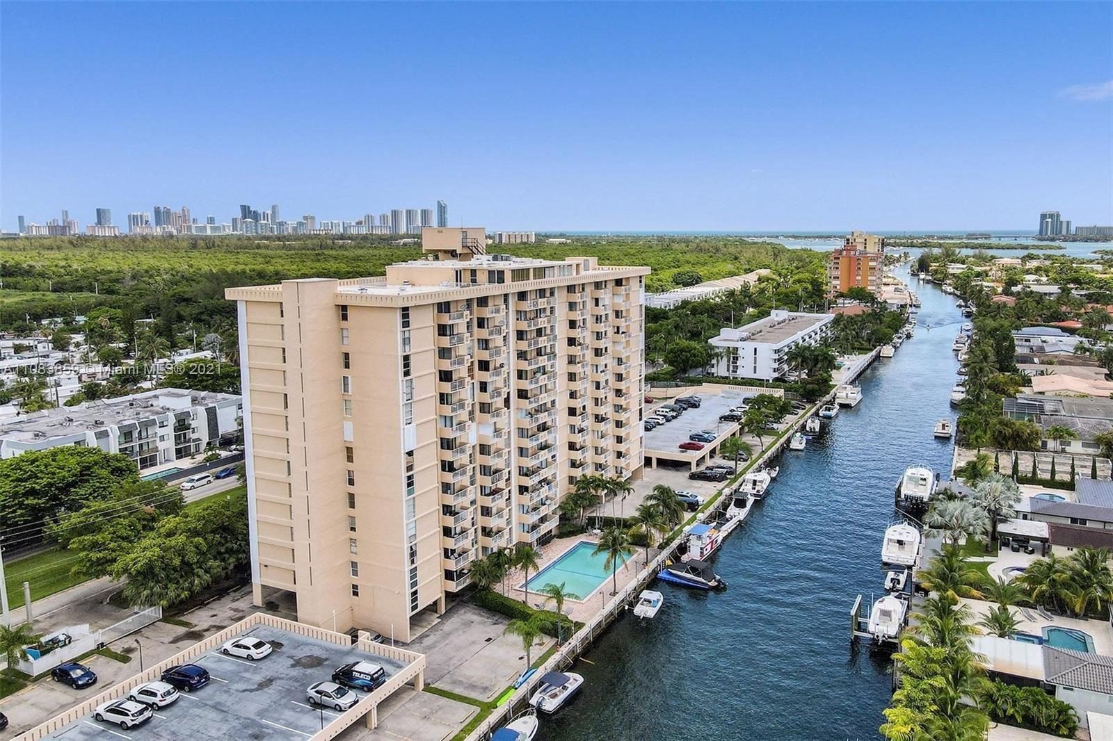 2350 NE 135th St #209, North Miami, FL 33181 - #: A11083859