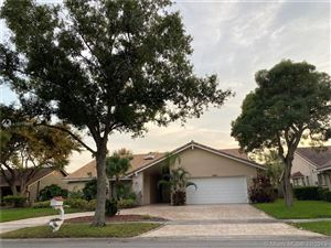 Photo of Listing MLS a10770860 in 10120 NW 14th St Plantation FL 33322