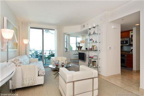 Photo of 110 Washington Ave #1623, Miami Beach, FL 33139 (MLS # A10882860)