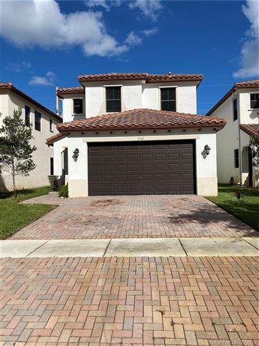 Photo of 3565 SW 90th Ave, Miramar, FL 33025 (MLS # A10934860)