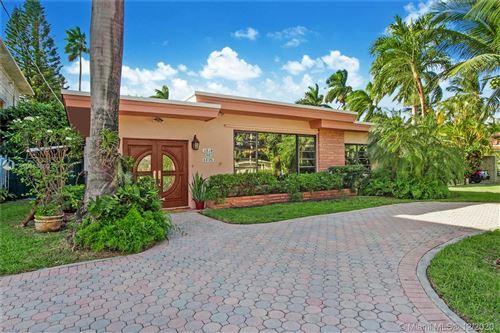 Photo of 1520 NE 13th Pl, Miami, FL 33139 (MLS # A10963860)