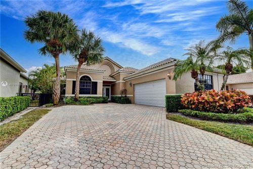 Photo of 10166 Dover Carriage Ln, Lake Worth, FL 33449 (MLS # A10986860)