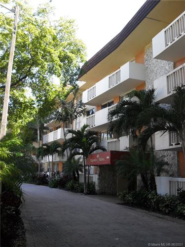 Photo of 1800 Sans Souci Blvd #131, North Miami, FL 33181 (MLS # A11058860)