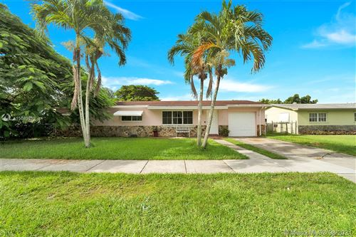 Photo of 432 NW 15th St, Homestead, FL 33030 (MLS # A11080860)