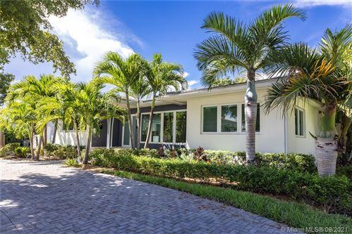 Photo of 1351 NE 101 St, Miami Shores, FL 33138 (MLS # A11101860)