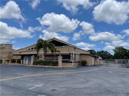 Photo of 3135 W Broward Blvd, Lauderhill, FL 33312 (MLS # A11112860)