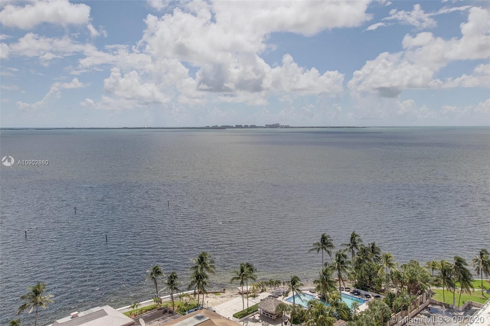3 Grove Isle Drive #C1809, Miami, FL 33133 - #: A10902860