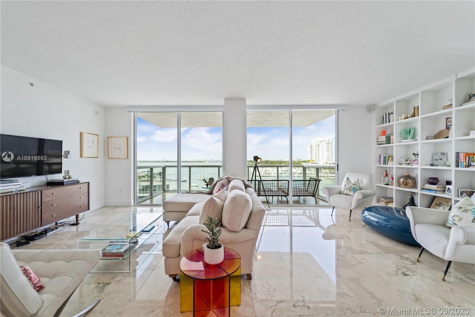 10 Venetian Way #903, Miami Beach, FL 33139 - #: A10919860
