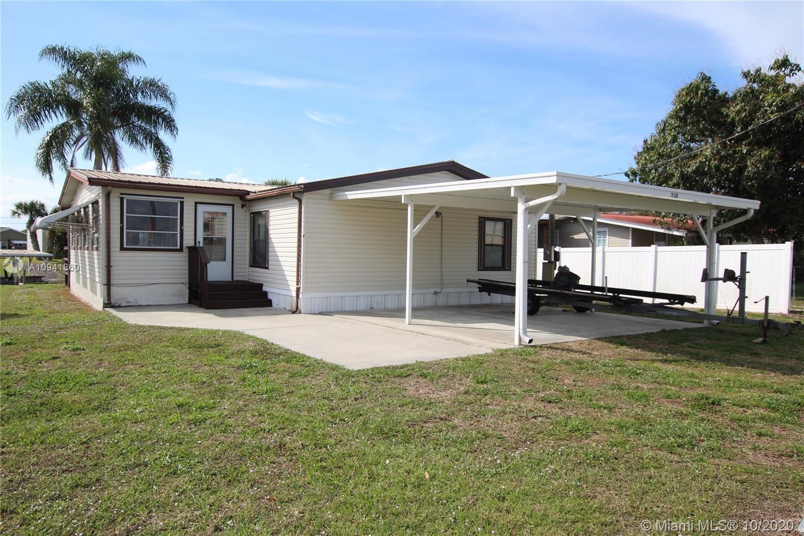 1130 21st Street, Buckhead Ridge, FL 34974 - #: A10941860