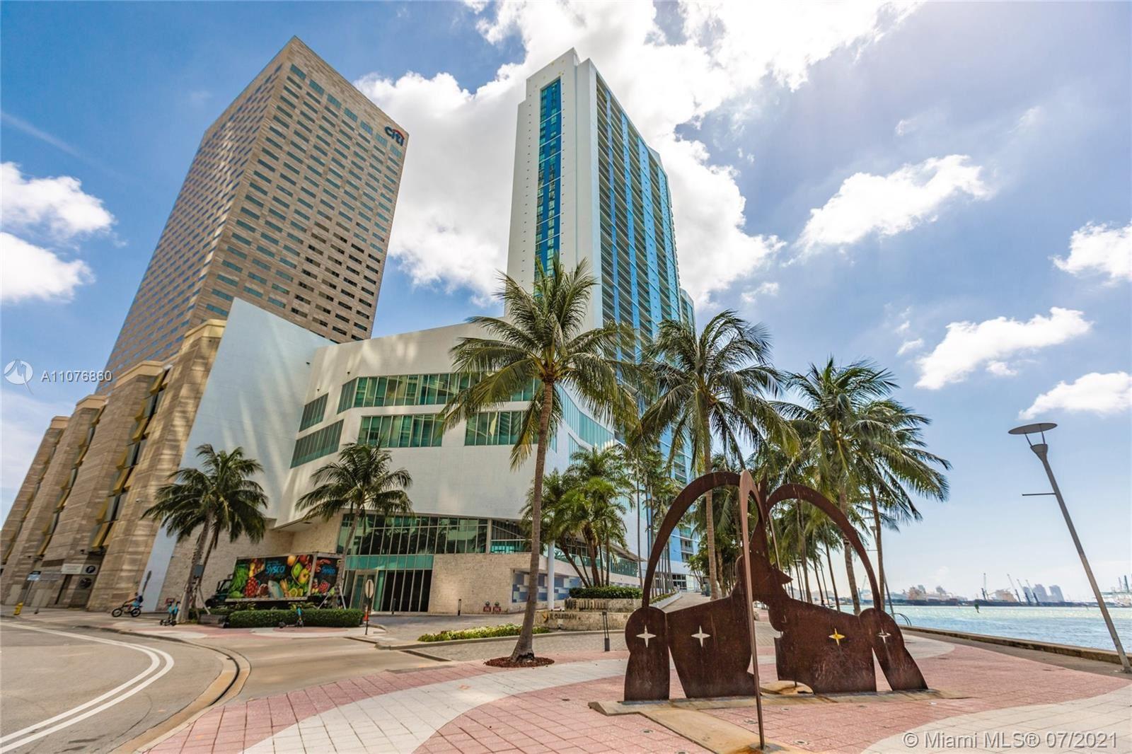 325 S Biscayne Blvd #17, Miami, FL 33131 - #: A11076860