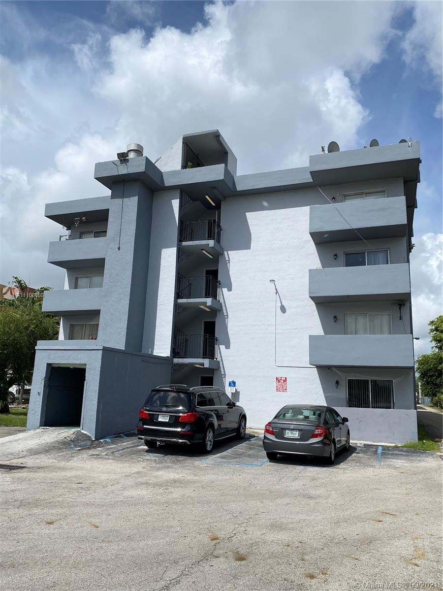 495 NW 72nd Ave #211, Miami, FL 33126 - #: A11100860