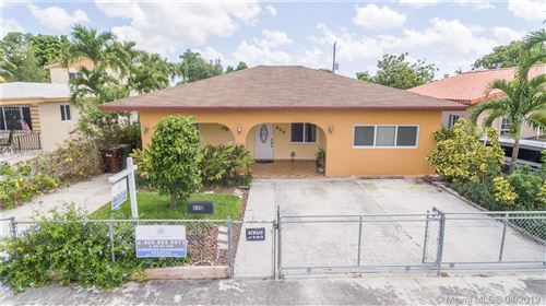 Photo of 650 East 47 Street 47, Hialeah, FL 33013 (MLS # A10657861)